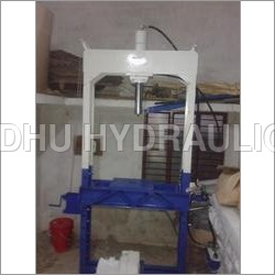 Commercial H Type Hydraulic Press
