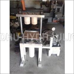 Hydraulic Expelling Press