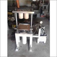 Hydraulic Expelling Press