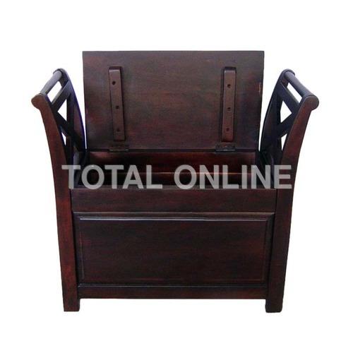Stylish Blank Chest Cabinet