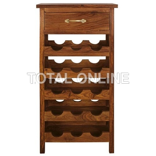 Ultimate Posh Sheesham Wood Rack
