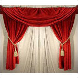 Decorative Curtain Fabric