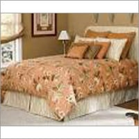 Cotton Quilted Bedspread