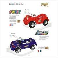 Swift Car / Lancer Car