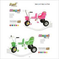 Mugal Double Seat Tricycle
