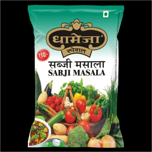 Sabji Masala