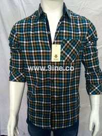 CASUAL CHECKED SHIRTS - 101/3