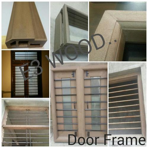 WPC DOOR / WINDOW FRAMES