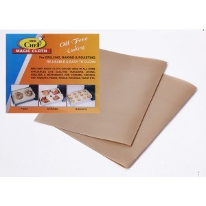 Magic Cloth For Electric Tandoor
