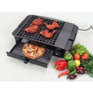 Electric Grill Dosa Maker