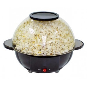 Commercial Popcorn Popper