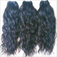 Best  Raw Unprocessed Wavy Human Hair