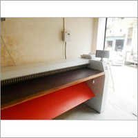 Leather Measurement Machine Services