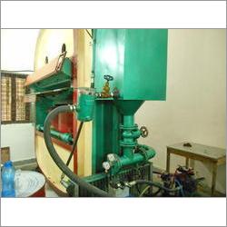 Plating  Embossing Machine Work