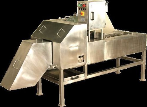 Pickle Industry Machine