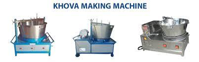 Ghova making machine
