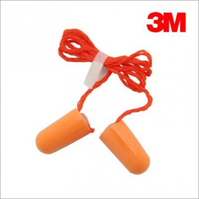 3M 1110 Corded Ear Plug