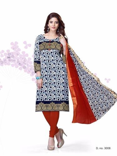 Kavya Pure Cotton Fabrics Materials Wholesaler