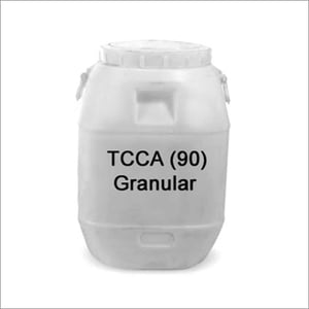 Trichloroisocyanuric Acid TCCA-90