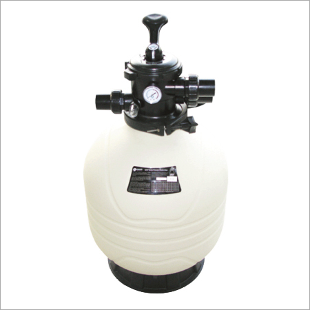 Swimming Pool Filter Max Series