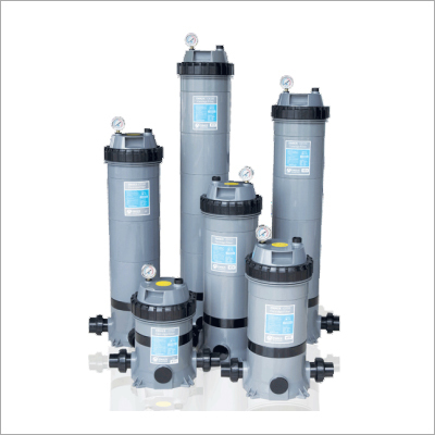 """CF"" Series Cartridge Filter"