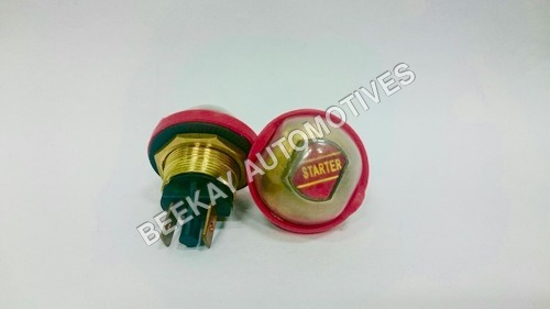 STARTER SWITCH BRASS