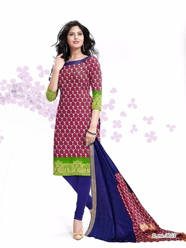 Kavya Resham Border Salwar Suits Wholesaler