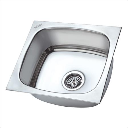 Single Deep Bowl Sink