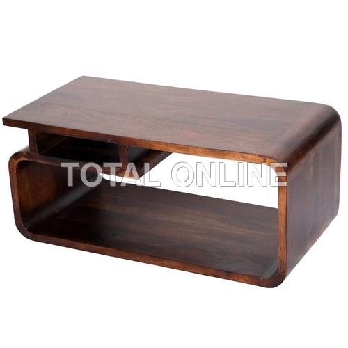 A Supreme Designed Coffee Table Made of Sheesham