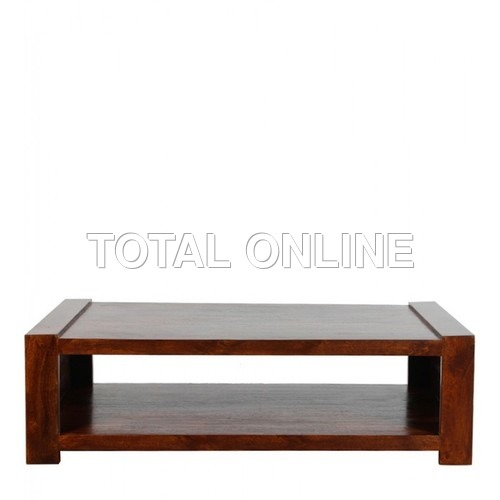 Alluring Centre Table Made of Sheesham Wood
