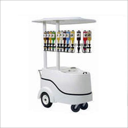 Ice Gola Cart