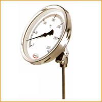 Bi Metal Angle Thermometers