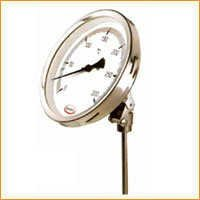 Bi Metal Angle Thermometers