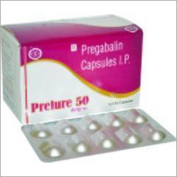 Pregabalin Capsule, Usage: Clinical