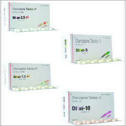 Olanzepine Tablets