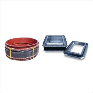 Non - Metallic Expansion Joints