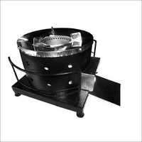 Domestic Biomass Cooking Stoves