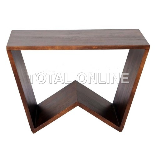 Attractively Designed Centre Table