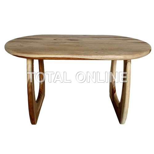 Dazzling Wooden Coffee Table