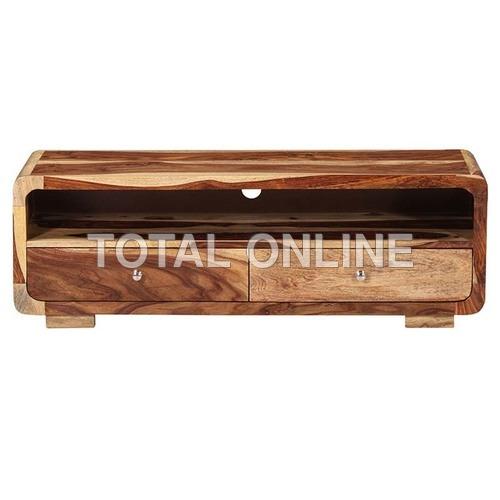 Superlative Wooden Entertainment Unit
