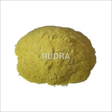Asafoetida Dried Spice Powder Hing