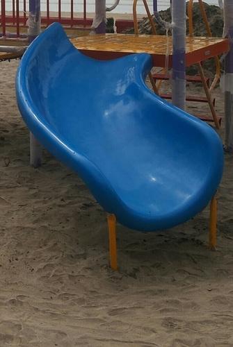 MIni Curve Slide
