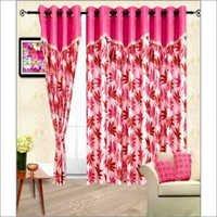 Tissue Lace Design Curtain