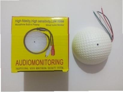 AUDIO PCB BALL TYPE