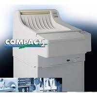 Automatic Film Processors