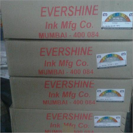 Inkjet Printer Dye Ink