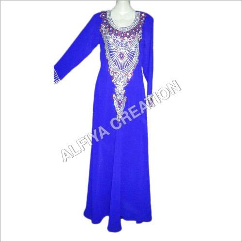 Party wear maxi dress
