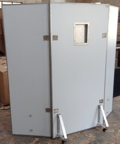 Radiation Protection Doors