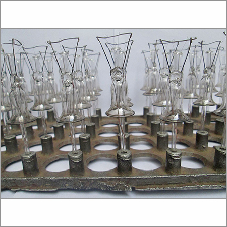 Manufacturing Process for Energy Saving Bulbs