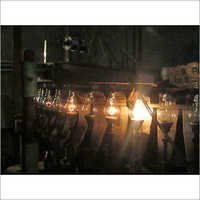 Manufacturing Process for Bulb